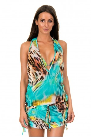 CARIBE DRESS